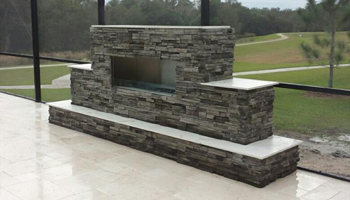 Flo mfg diy outdoor fireplaces fire pits flo mfg outdoor fireplace kit solutioingenieria Choice Image
